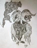 """""""Owl"""" by MelissaReisetter"""