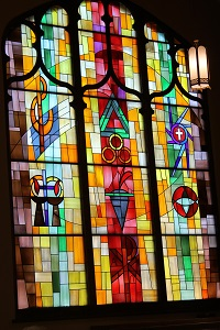 """""""Stained Glass"""" by CassieRuud"""